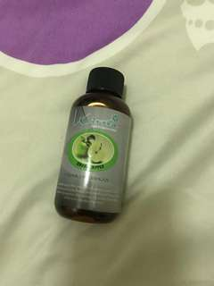 Aromatherapy oil (green apple 120ml)