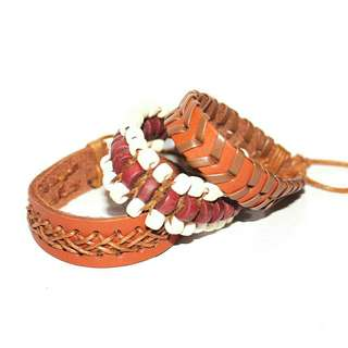 Maarawboy's Bracelets SB6