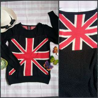 England high quality knits
