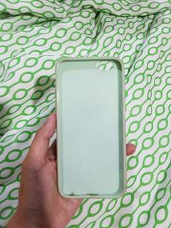 Iphone 6/6s Pastel Green Full Case