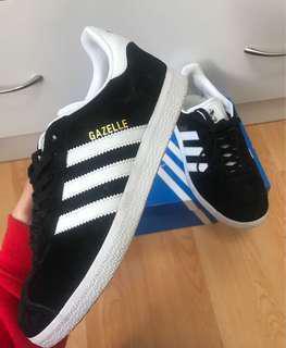 Adidas Originals Gazelle Size UK 4.5