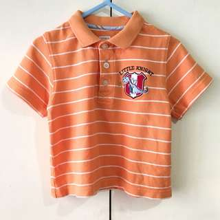 Carter's Baby Boys' Polo Shirt (12 mos)