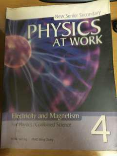 NSS physics at work 4