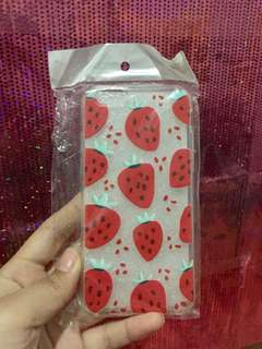 Iphone 6 Strawberry case
