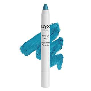 NYX Jumbo Eye Pencil (Peacock)
