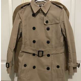 Stock clearance Coat size S (6au)