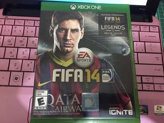 Fifa 2014 for Xbox Kne