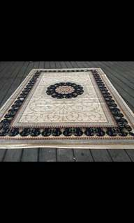 Authentic Middle Eastern Carpet