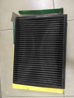 Bmw e36 k&n air filter