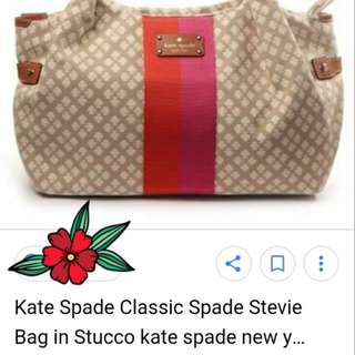 💯♠️Authentic Kate Spade bag Repriced to 3500