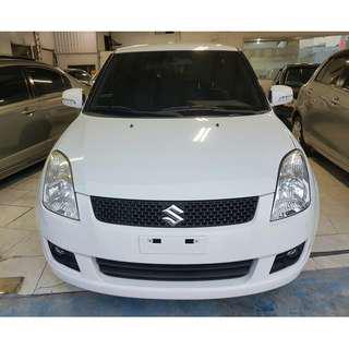❤️貴賓汽車 Suzuki鈴木 Swift車美狀況佳 最佳都市小車