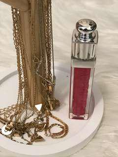 Dior Addict lip gloss