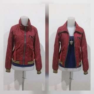 Red wine Jacket