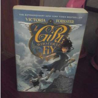 The Girl Who Could Fly & The Boy Who Knew Everything Duology