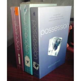 Possession Trilogy