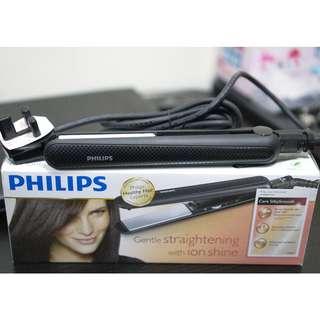 🚚 PHILIPS Hair Straightener
