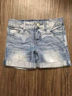GAP Jeans shorts