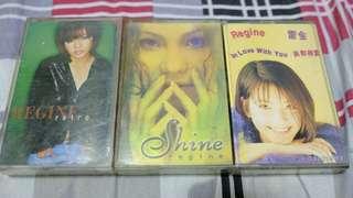 Regine Velasquez CD / DVD