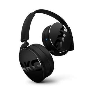 AVG wireless headphone