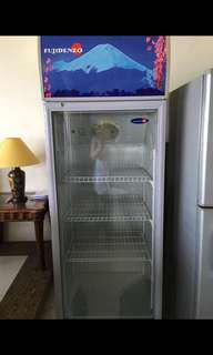 Fujidenzo Refrigerator