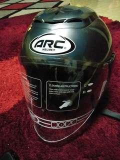 Arc Ritz Helmet