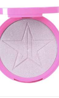 AUTHENTIC Jeffree Star Skin Frost (princess cut) highlighter