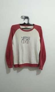 Sweater vintage retro