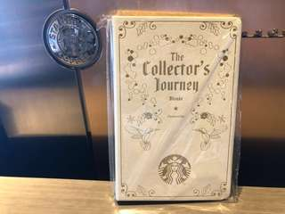 Starbucks Card Holder Book