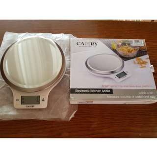 Weighing Scale (Electronic) NEW