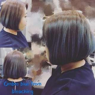 Home Based Salon Hair Services