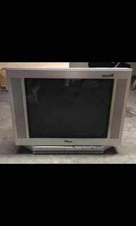 Wansa 25 inch TV