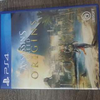 Assassin Creed Origins R3