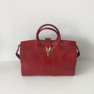 Authentic Saint Laurent Cabas Bag