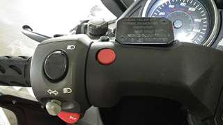 Wiper control switch adiva