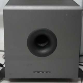 Mordaunt Short MS308 (British active sub woofer) - $140 (fixed price, no trade)