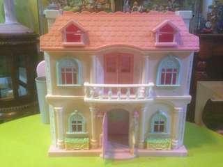 Doll House Sugarbunnies