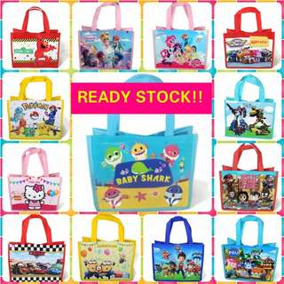 1for$1.20 12for$14 Goodie Bag for Full month or Birthday party or office event celebration