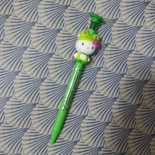 Sanrio Kitty原子筆