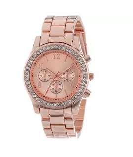 Brand New Rose gold Watch