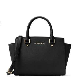 Authentic Michael Kors Selma Bag (REDUCED)
