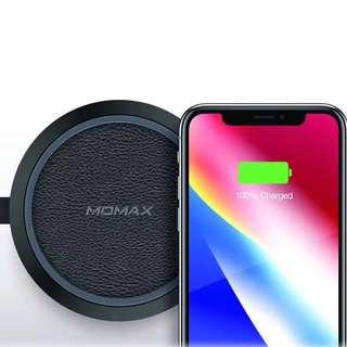 Momax Q.Pad 無線快速充電器
