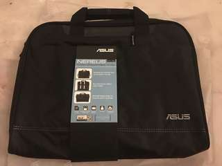 Asus Laptop Bag BNWT