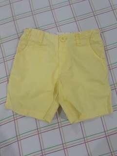 Preloved Gingersnaps Shorts