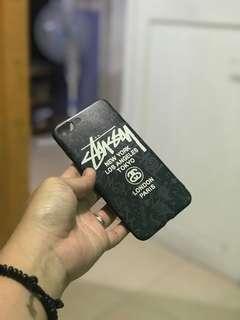 case iphone 7 plus stussy mulus like new
