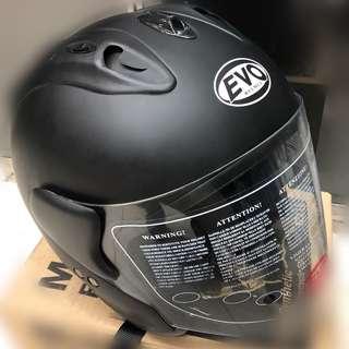 RS959 Helmet _ Matte Black (Instock)