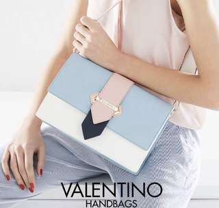 Valentino by Mario 歐洲代購crossbody summer sale