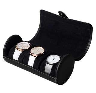 🚚 Full Black travel watch Holder