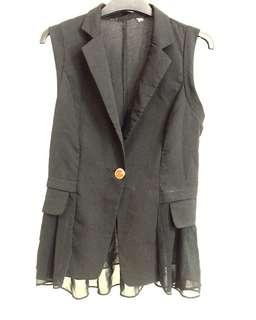 Classy Vest