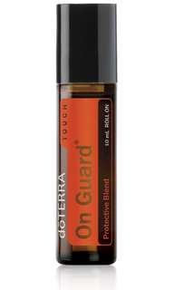 On Guard Touch oil from Doterra