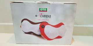 BNIB OTO e-Cuddle